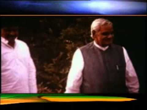 Pokharan Atomic Implosion under the leadership of Shri Atal Bihari Vajpayee