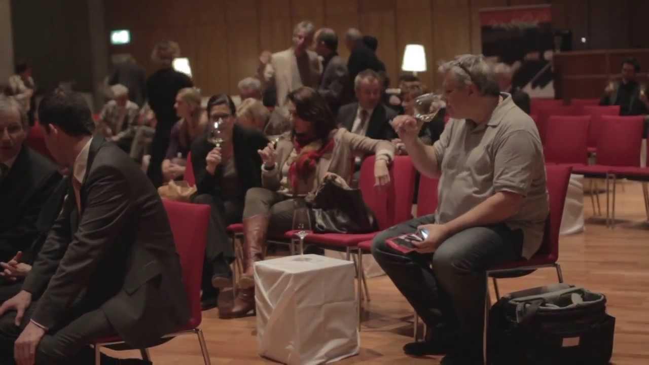 voce:divino Premiere in Salzburg