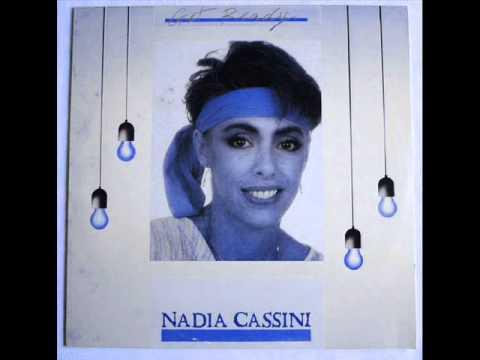 Nadia Cassini - I Like Boys