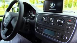 على المحك: سيارة سكودا سيتيغو - سريعة ورخيصة   عالم السرعة