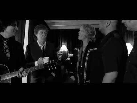 Paul McCartney Getting #OutThere in Pittsburgh, Pennsylvania
