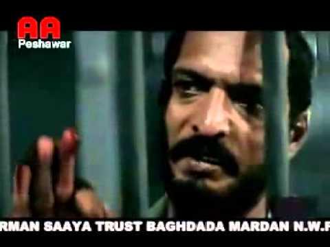 Pashto dubbing Nana jee aids da