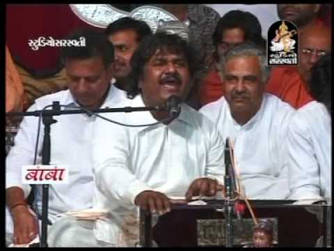 Osman Mir Ghazal | Gujarati Live Bhajan 2011 | Non Stop Video Song