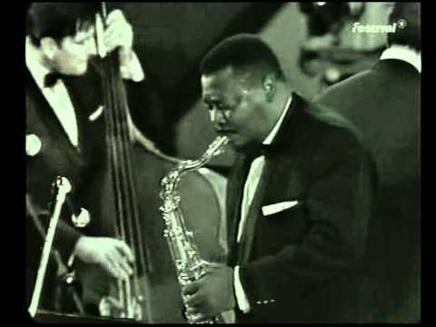 1966 – Kurt Edelhagen & Wilton Gaynair – You Shouldn't