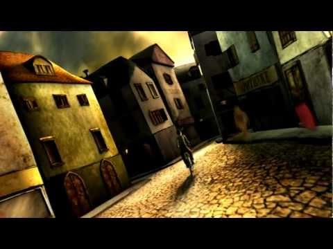 Thumbnail of video albert hofmann 1943 - a bicycle trip (2009)