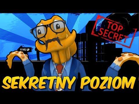 OCTODAD - SEKRETNY POZIOM!