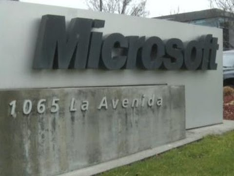 Microsoft to Cut Up to 18,000 Jobs
