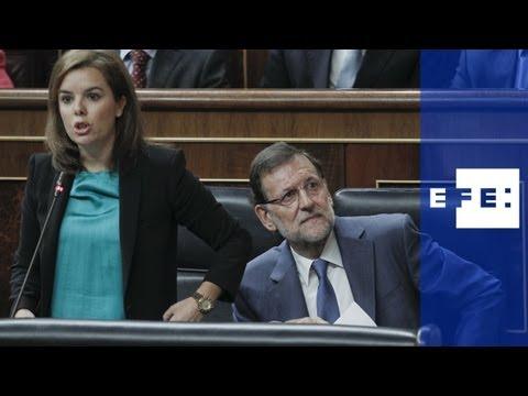 El Gobierno tramita hoy sus medidas anticorrupción y la reforma eléctrica