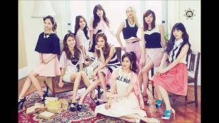 Girls' Generation 소녀시대(SNSD)---Japanese Songs Collection