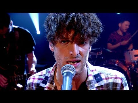 Paolo Nutini - Scream (Funk My Life Up) - Later... with Jools Holland - BBC Two