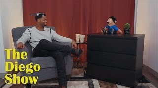 What is a Side Chick? King Bach Explains | Awkward Puppets