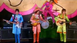 The Beatles - Hello Goodbye (Remastered)