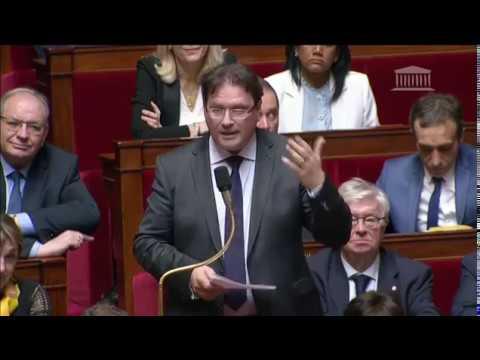 M. Philippe Gosselin - Affaire Benalla