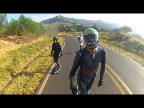 Andrew Dassie - Downhill Speed for fun