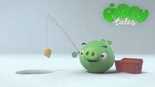 Piggy Tales - háčik