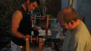picture of Coil Winder