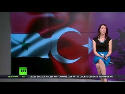 Turkey's Insane False Flag Plot to Start a War with Syria | Weapons of Mass Distraction
