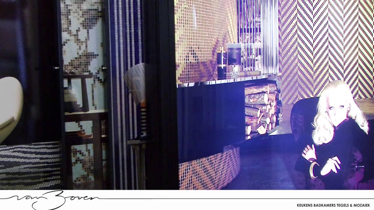 Ikea Badkamer Marktplaats ~ van boven keukens badkamers tegels en mozaiek  YouTube