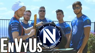 How EnVyUs Really Plays CS:GO