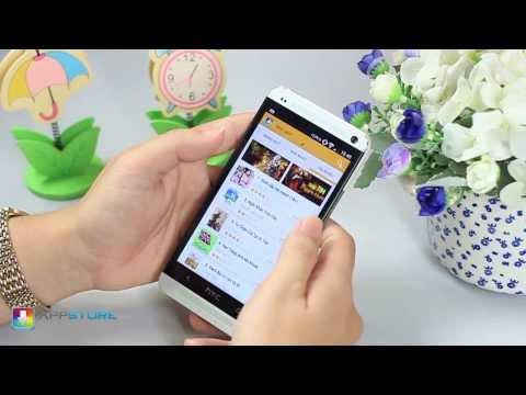 Hướng Dẫn Xem Phim , Đọc Truyện trên AppStoreVn Android