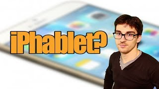 Ecco L'iPhone 6 Da 5.5 Pollici IPhoneItalia Hot News