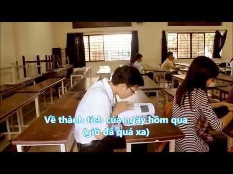 Clip chế 'Em của trường Bách khoa' hay ngang Sơn Tùng M-TP