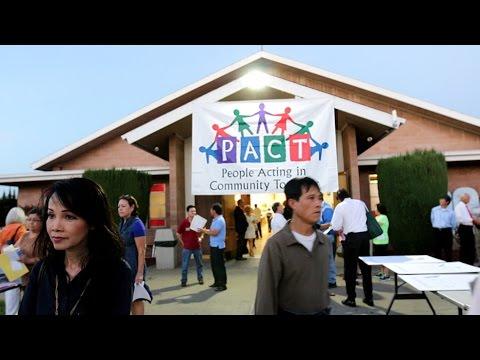 PACT tổ chức hội thảo giữa 2 ƯCV Thị Trưởng San Jose: GSV Dave Cortese& NV Sam Liccardo