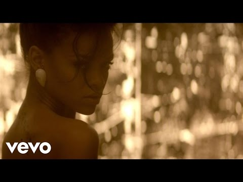 Tribal -Rihanna's 'Where Have You Been' Video