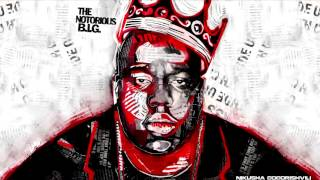 Notorious B.I.G. Ft. Salio [Remix] Let It Shine / Nasty Girl