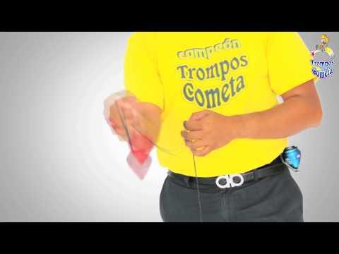 EL CARRUSEL-TROMPOS COMETA
