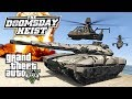 GTA 5 DOOMSDAY HEIST DLC INSPIRED MILITARY MOD GTA 5 Mods