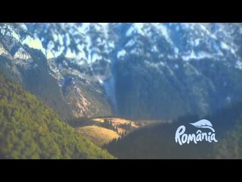Romania - Piatra Craiului Nature Park