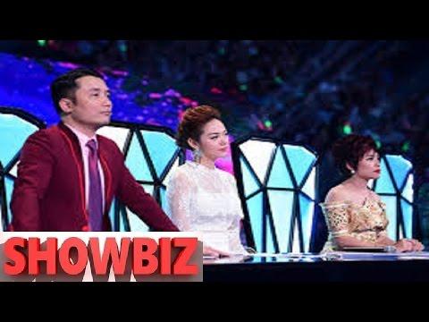 Minh Hằng khóc nức nở trong liveshow đầu tiên của Bước nhảy hoàn vũ