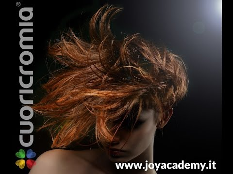 CUORICROMIA Pleasure for your Hair | Hairstyle Hairdesign Haircare