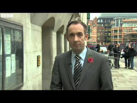 Phone hacking-trial - Brooks & Coulsons Affair Helps Conspiracy Claim  31.10.2013