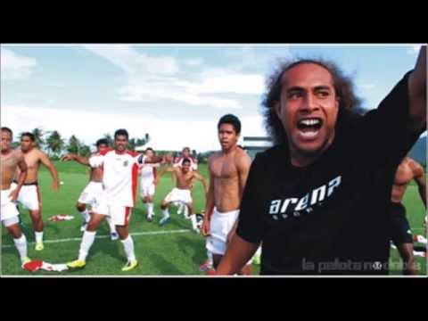 Selección de Samoa Americana