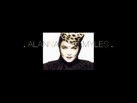 Alannah Myles - Song Instead Of A Kiss
