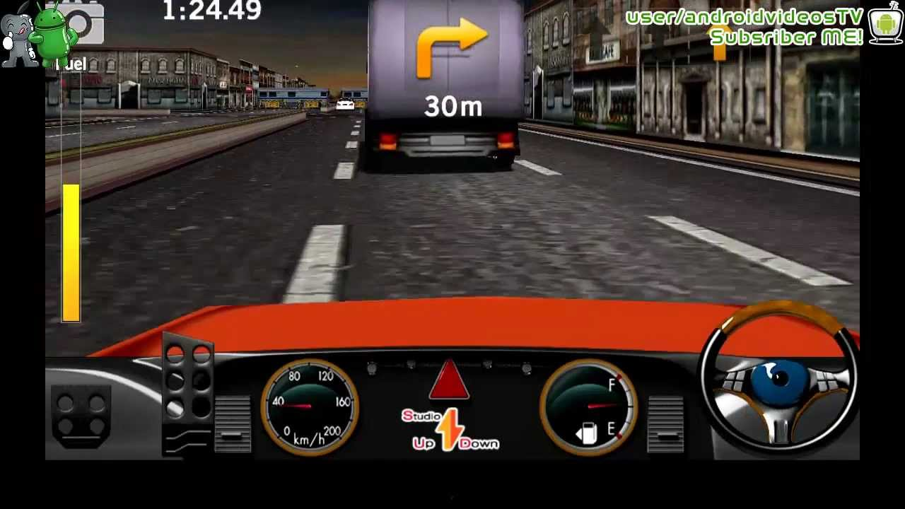 Download Dr. Driving for PC