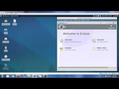 How to install Eclipse / android adt plugin ubuntu/kubuntu 11.10
