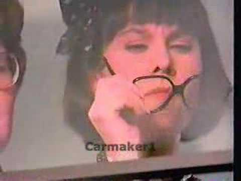 June 22, 1994 Diet Coke Commercial w/Lucky Vanous