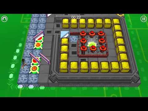 Let's Play Ben 10 Game Generator 4D - Par 7: Levels 48-50