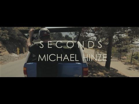 Seconds: Michael Hinze