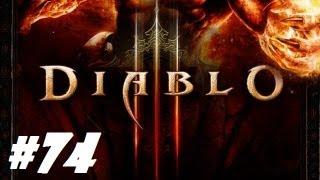 Diablo 3 Walkthrough Ep.74 Rakkis Crossing