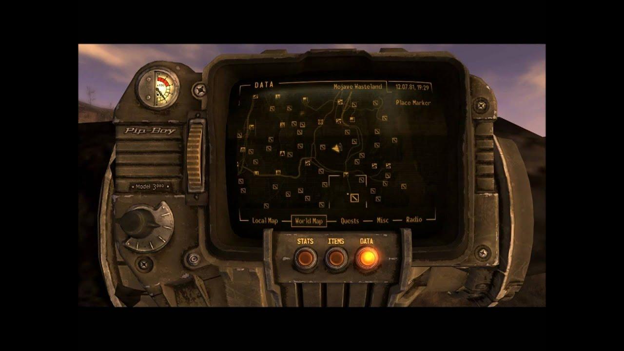Fallout New Vegas Ratslayer