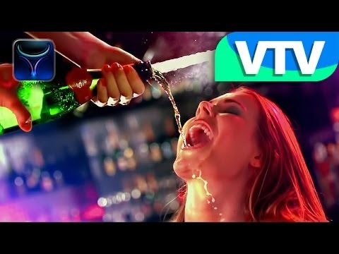 'The Ultimate Booze Party Anthem' Mashup'- Party Abhi Baaki Hai 1080p - Full HD
