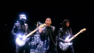 Daft Punk 'Get Lucky' (10 Min Loop)