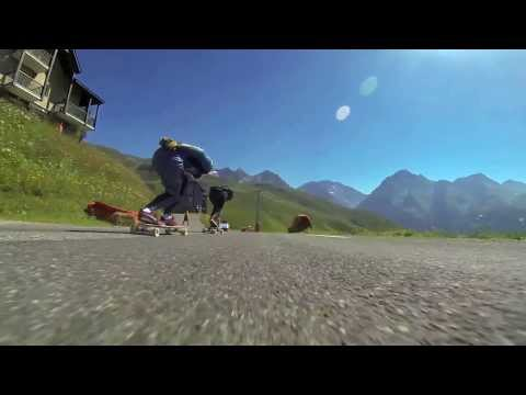 R.A.D. Peyragudes Raw Run with Adam Persson and James Kelly