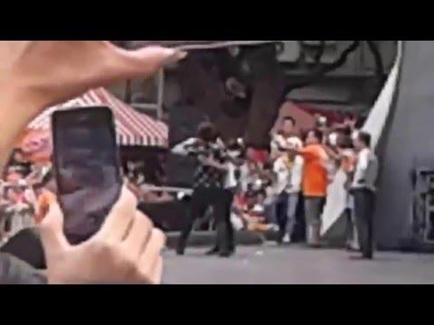 Anh khong niu keo 3 (remix) - Taipei, Taiwan