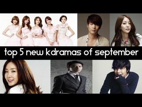 Most Popular Korean Dramas 2013