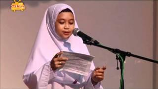 pidato Sekolah-Sekolah Rendah Swasta Senegara 2011 - YouTube